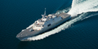 EADS Defence & Security Delivers Second Naval Radar To Enhance Maritime Security For U.S. Navy
