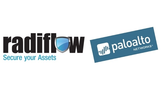 Radiflow's iSID Industrial Cybersecurity App Now Available On Cortex By Palo Alto Networks