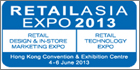 Retail Asia Expo 2013 to take place at Hong Kong Convention and Exhibition Centre