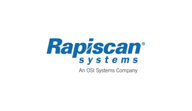 Rapiscan Systems RTT 110 Is The First Approved CT EDS On The ACSTL