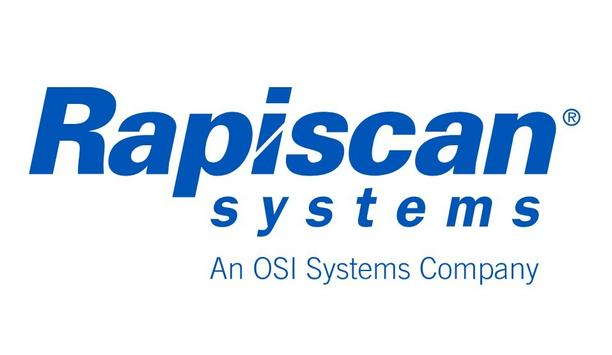 Rapiscan Systems rolls out largest single install of its new 900M series in over 80 facilities across Washington DC