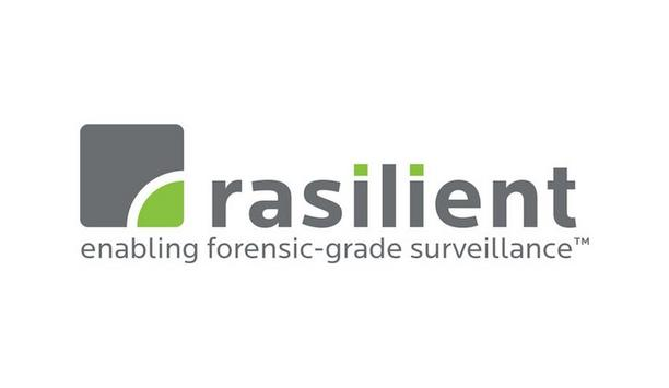 Rasilient Systems to showcase their servers, storage, analytic servers and private cloud platform at ISC West 2021