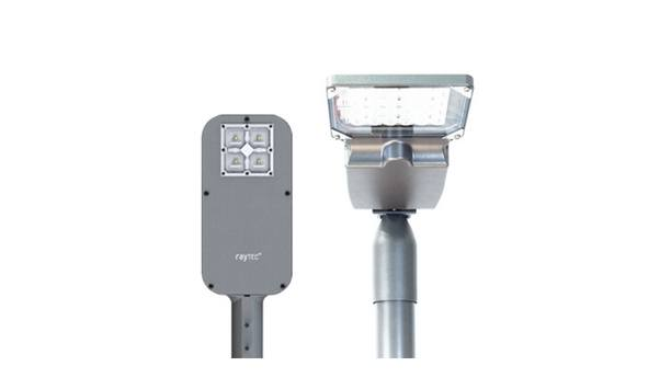 Raytec launches Urban-X range of luminaires for industrial applications, street lighting and perimeter fence lines