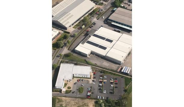 RCP21 Collaborates With SmartTask To Manage Security Operations At Langthwaite Business Park