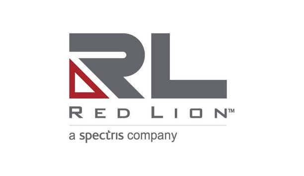 Red Lion's announces the launch of FlexEdge Intelligent Edge Automation Platform that integrates IT and OT