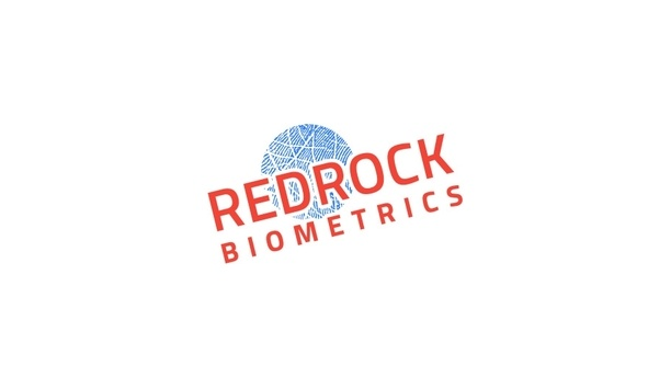 Redrock Biometrics To Launch PalmID-X Identification Solution At Finovate Spring 2019