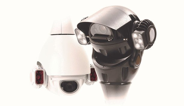 Redvision's new RVX20 X-SERIES rugged dome camera performs in demanding light conditions