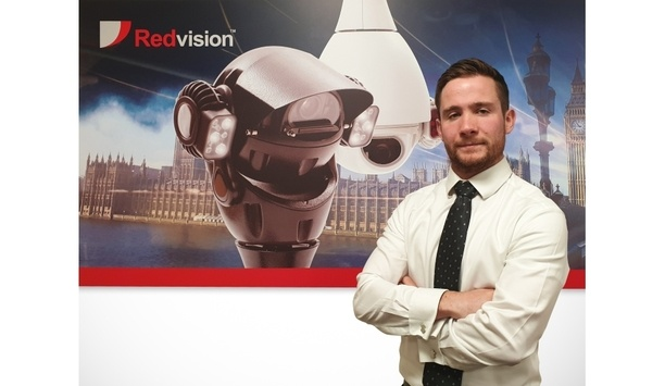 Redvision appoints Will Hucker as General Manager of its manufacturing site in Hampshire