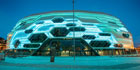 Reflex Systems design and install integrated security and safety system at Leeds Arena in the UK