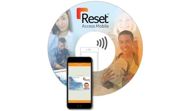 Reset releases mobile access solution to secure smaller buildings and lower power consumption