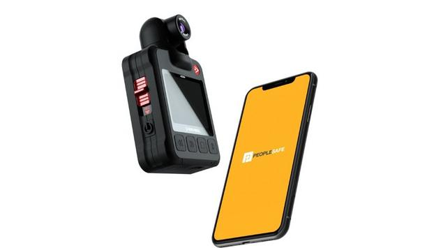 Reveal Media partners with Peoplesafe to provide public-facing workers with a body camera solution to record incidents