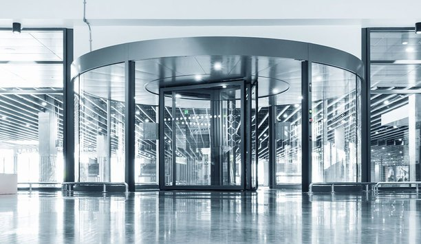 Evolution of revolving door security: Teaching old doors new tricks