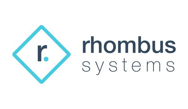 Rhombus Systems Announces Security Sensors To Enhance Organizations' Physical Security