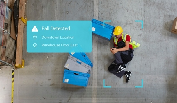 Rhombus Systems releases Unusual Behaviour Detection system for real-time incident notification