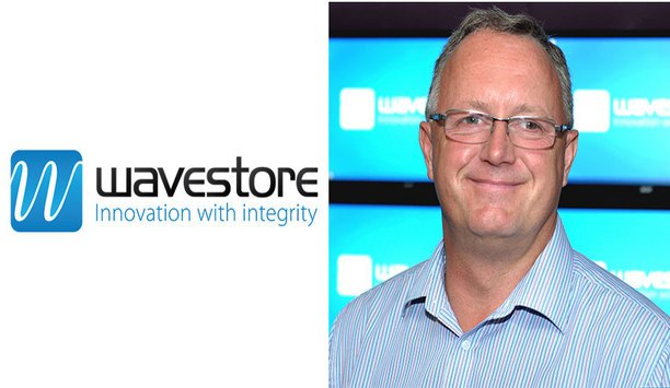 Wavestore appoints Richard Lee as Key Account Manager