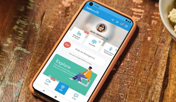 The growing popularity of personal safety apps