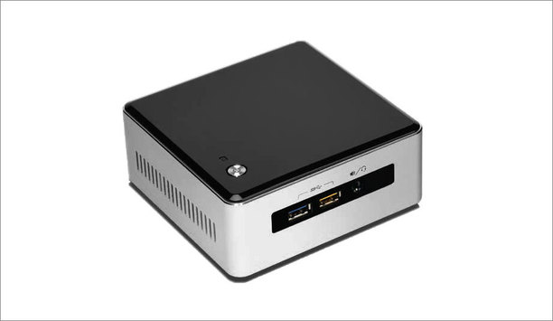 AMAG Launches The Symmetry Security Appliance For Small Businesses