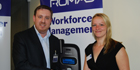 Romad's lone worker protection solution generates positive buzz at EMCS open days