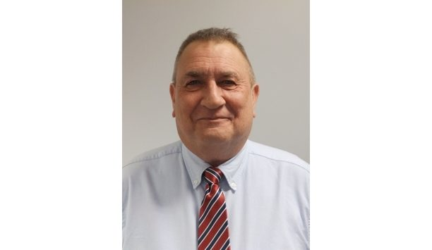 Ron Panter joins NSI's in-house auditing team as security & fire systems auditor