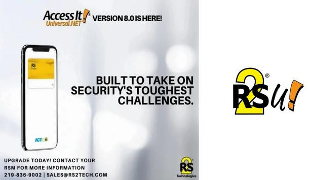 RS2 Technologies Launches Feature-Rich Upgrade To Access It! Universal Software