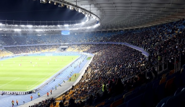 Maximising security with facial recognition and RFID access control at the 2018 FIFA World Cup