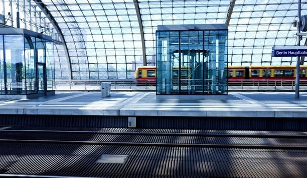 S-Bahn Berlin GmbH sets the smart transport standard in Berlin with Synectics operational management system integration