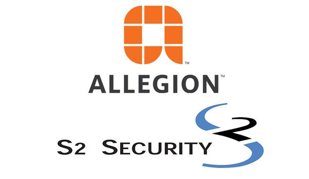S2 Security And Allegion Integrates S2 NetBox With Schlage NDE Wireless Locks