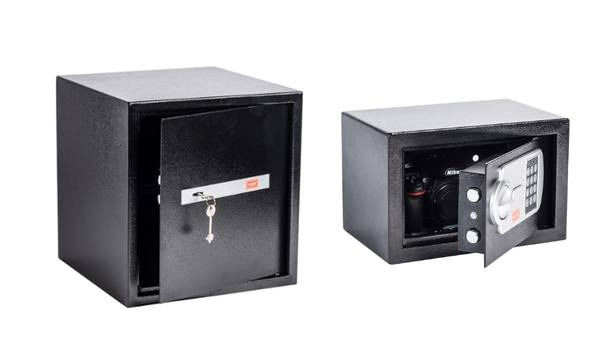 Safe.co.uk launches the Black Box series of safes for home and offices