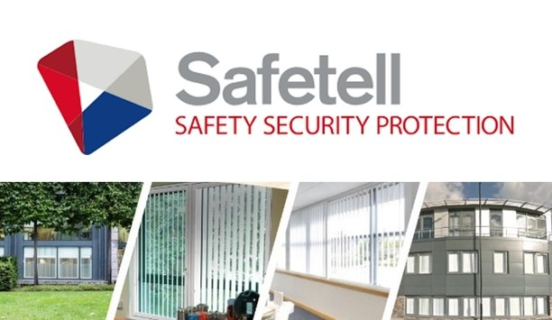 Safetell partners with Abbey Protect to distribute SecuraBlinds product-line