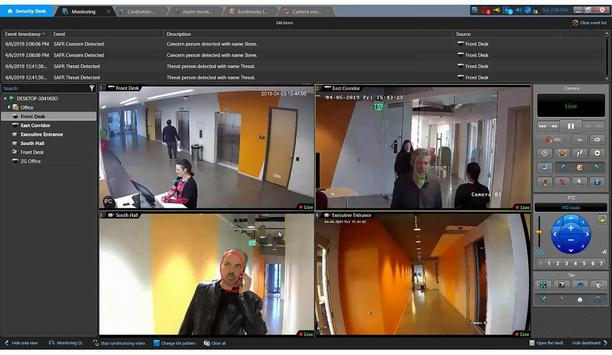SAFR from RealNetworks, Inc. to showcase latest version of computer vision platform at ISC West 2021