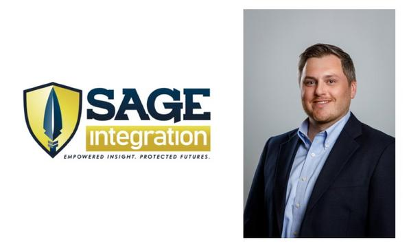 Sage Integration Announces The Appointment Of Ross Westermann As The Company's National Project Manager
