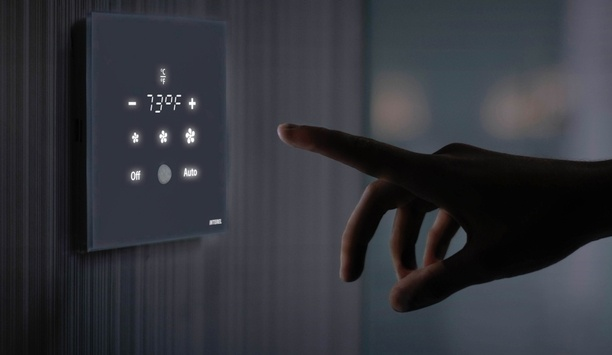 SALTO integrates its BLUEnet technology into INTEREL's guest rooms to enhance hotel security
