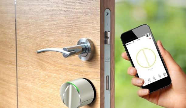 SALTO to showcase its Danalock smart home security products at MLA Expo 2019