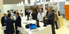 SALTO's access control products make a positive impression on visitors at the Security Essen 2010