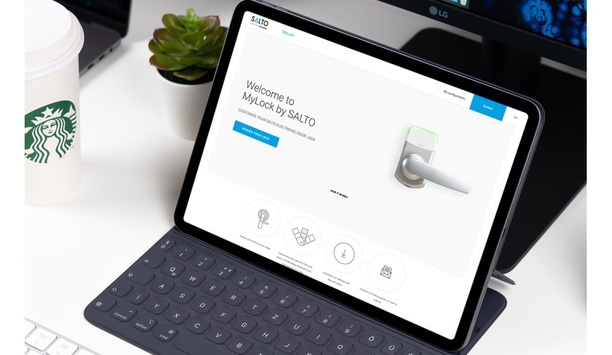 SALTO Systems release new version of MyLock online lock customisation tool with improved user experience