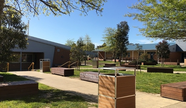SALTO Safeguards Narre Warren South P-12 College With Its Access Control And ID Pass System