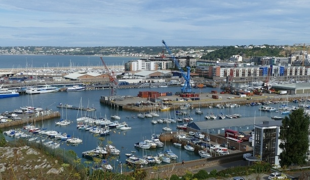SALTO provides parking solutions to Ports of Jersey with its smart access control solution