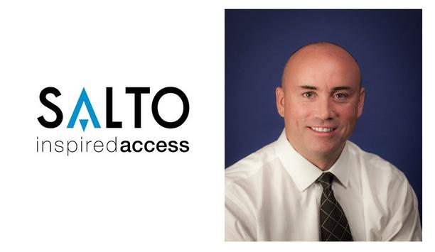 SALTO Systems Names Paul Cannon As Business Lead For Healthcare