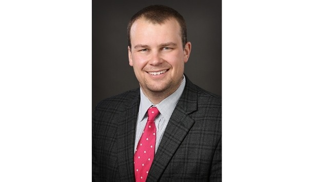 SALTO Systems appoints Colin DePree as the new Residential Business Leader for business expansion