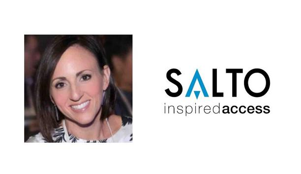 SALTO Systems promotes Beth Kahwajy Zdrojewski to hospitality Vertical Business Leader for North America