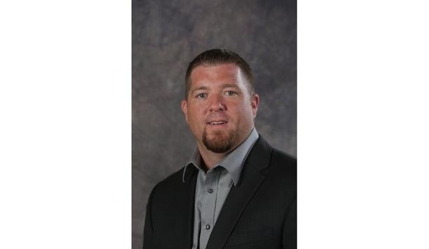SALTO Systems appoints Scott Ziebell as Regional Sales Manager for the Plain States Region