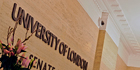 Samsung Techwin solution installed by Link CCTV at the University of London Halls of Residence