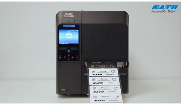 SATO partners with Xerafy to offer cost effective RFID labels and inventory management to global markets