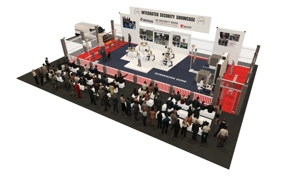 SCTX 2018 announces the launch of Integrated Security Showcase with live security operations centre