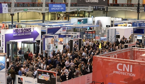 Security & Counter Terror Expo 2018 focuses on terrorist-supported cyberattack prevention