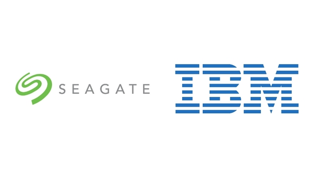 Seagate And IBM Work Together To Reduce Product Counterfeiting Using Blockchain And Security Technologies