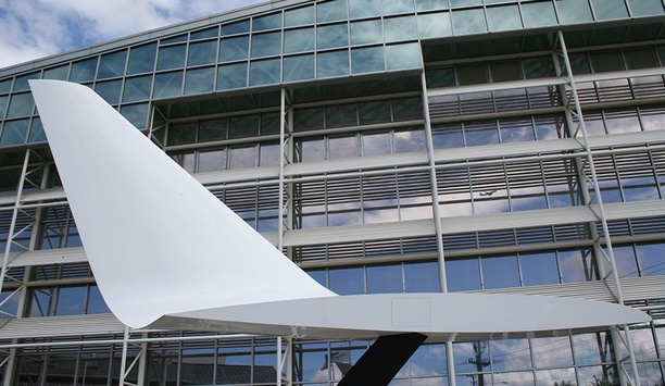 Samsung IP Cameras Protect Exterior And Interior Of The Museum Of Flight's New Building In Washington