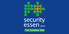 Security Essen 2016: Security Innovation Award candidates nominated