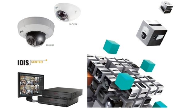 Secom equips Mitsui OSK Lines with high-tech IDIS video surveillance solution