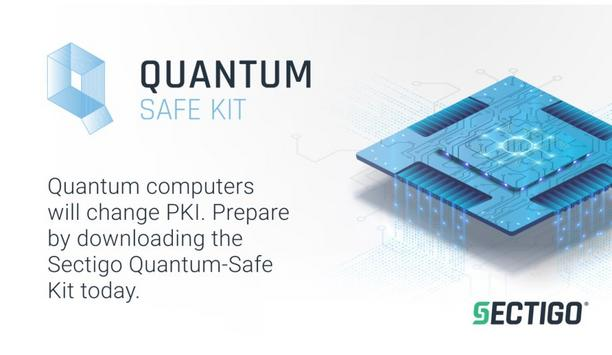 Sectigo Launches Quantum Labs And Partners With ISARA To Provide Quantum-Safe Certificates For Users